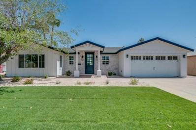 3501 N 63RD Place, Scottsdale, AZ 85251 - MLS#: 5755002
