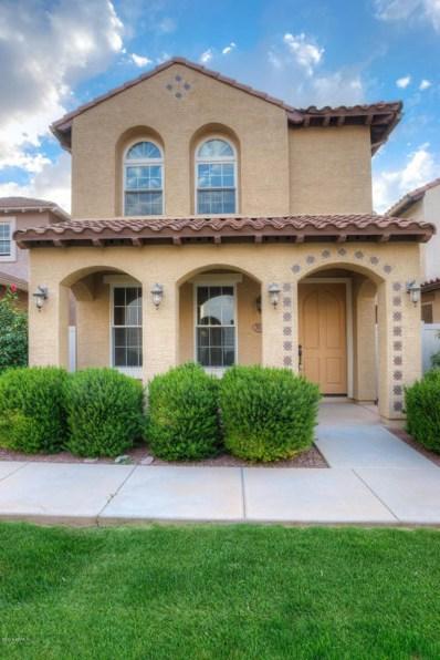 1077 S Nancy Lane, Gilbert, AZ 85296 - MLS#: 5755003