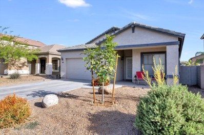 1224 W Desert Basin Drive, San Tan Valley, AZ 85143 - MLS#: 5755007