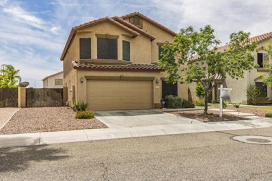 7561 W Ocotillo Road, Glendale, AZ 85303 - MLS#: 5755025