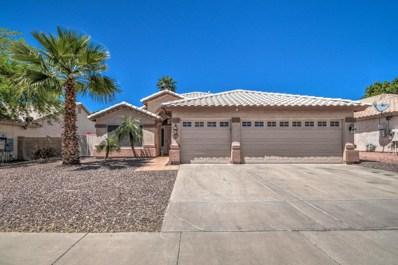 22356 N 66TH Lane, Glendale, AZ 85310 - MLS#: 5755057