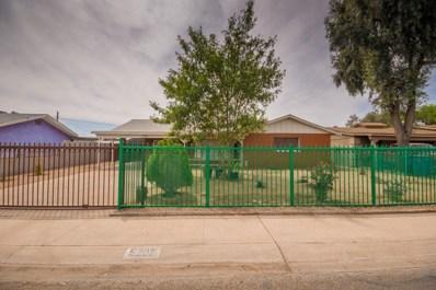 5307 W Virginia Avenue, Phoenix, AZ 85035 - MLS#: 5755069