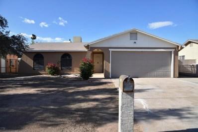 8058 W Pierson Street, Phoenix, AZ 85033 - MLS#: 5755073