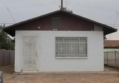 14206 N Palm Street, El Mirage, AZ 85335 - MLS#: 5755106