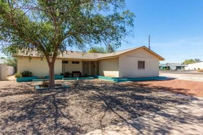 3201 E Delcoa Drive, Phoenix, AZ 85032 - MLS#: 5755109