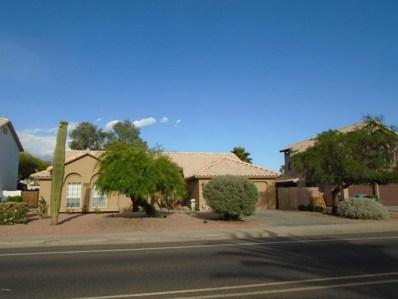 18807 N 36TH Street, Phoenix, AZ 85050 - MLS#: 5755110