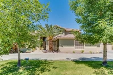 5512 W Northwood Drive, Glendale, AZ 85310 - MLS#: 5755115