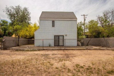 1110 S Farmer Avenue, Tempe, AZ 85281 - MLS#: 5755126