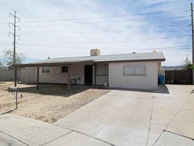 309 W Darrow Street, Phoenix, AZ 85041 - MLS#: 5755173