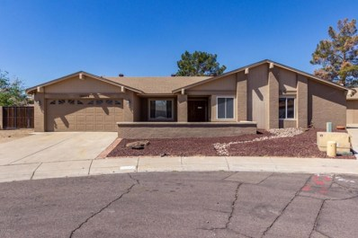 16644 N Landis Lane, Glendale, AZ 85306 - MLS#: 5755179