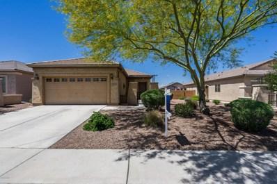 20550 N 261ST Avenue, Buckeye, AZ 85396 - MLS#: 5755240
