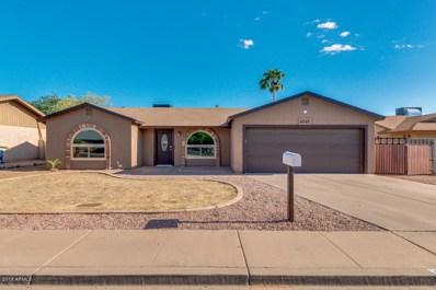 4747 E Covina Street, Mesa, AZ 85205 - MLS#: 5755243