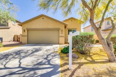3349 E Merlot Street, Gilbert, AZ 85298 - MLS#: 5755247