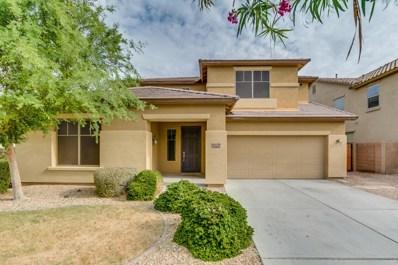 16568 W Grant Street, Goodyear, AZ 85338 - MLS#: 5755250