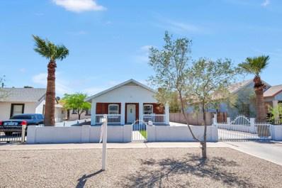 1033 E Moreland Street, Phoenix, AZ 85006 - MLS#: 5755263