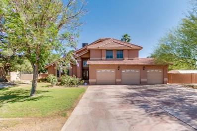 6319 W Villa Theresa Drive, Glendale, AZ 85308 - MLS#: 5755288