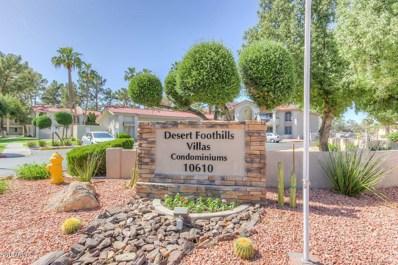 10610 S 48TH Street Unit 2101, Phoenix, AZ 85044 - MLS#: 5755300