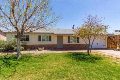 619 N 74TH Place, Scottsdale, AZ 85257 - MLS#: 5755302