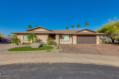 17211 N 131ST Drive, Sun City West, AZ 85375 - MLS#: 5755311