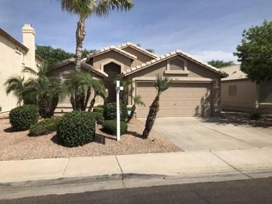 449 S Ash Street, Gilbert, AZ 85233 - MLS#: 5755319