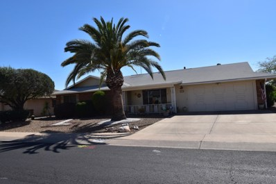 17612 N Lindgren Avenue, Sun City, AZ 85373 - MLS#: 5755378