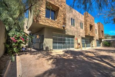 312 S Hardy Drive Unit 103, Tempe, AZ 85281 - MLS#: 5755399