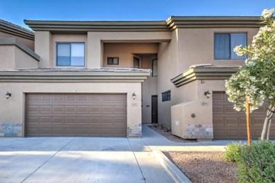 705 W Queen Creek Road Unit 1105, Chandler, AZ 85248 - MLS#: 5755406