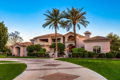 17 E Oakwood Hills Drive, Chandler, AZ 85248 - MLS#: 5755418