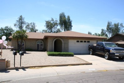 6007 W Zoe Ella Way, Glendale, AZ 85306 - MLS#: 5755432