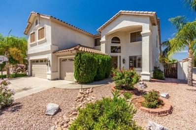9624 E Monterey Avenue, Mesa, AZ 85209 - MLS#: 5755437