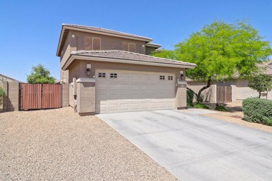 16582 W Desert Bloom Street, Goodyear, AZ 85338 - MLS#: 5755439
