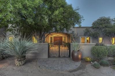 5345 E Orchid Lane, Paradise Valley, AZ 85253 - MLS#: 5755473