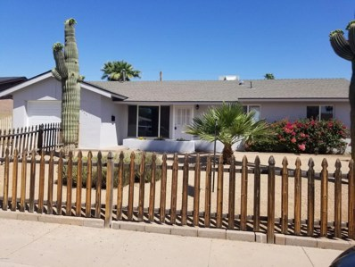 7818 E Cypress Street, Scottsdale, AZ 85257 - MLS#: 5755528