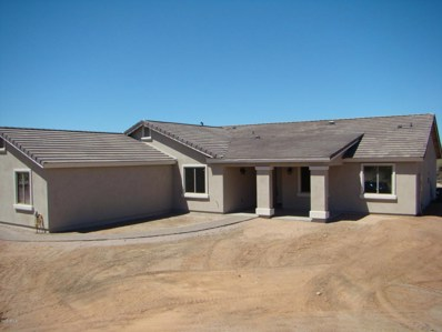 16836 E Estancia Way, Rio Verde, AZ 85263 - MLS#: 5755559