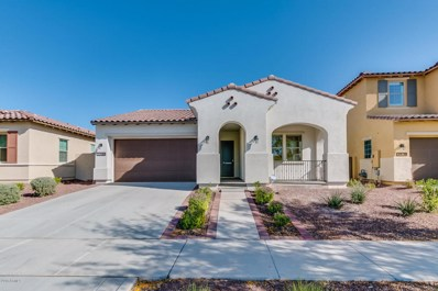 20588 W Legend Trail, Buckeye, AZ 85396 - MLS#: 5755570