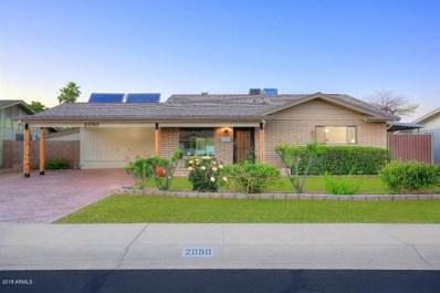 2050 E Dunbar Drive, Tempe, AZ 85282 - MLS#: 5755571
