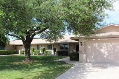 10136 W Bolivar Drive, Sun City, AZ 85351 - MLS#: 5755613