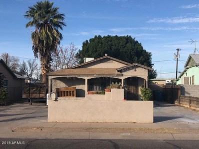 536 W 1ST Avenue, Mesa, AZ 85210 - MLS#: 5755633