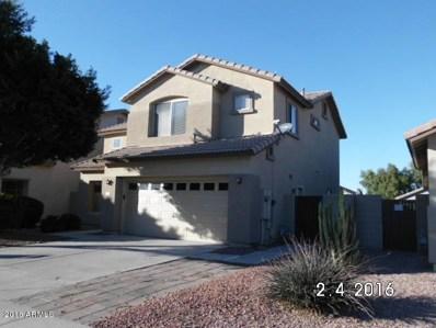 12534 W Monroe Street, Avondale, AZ 85323 - MLS#: 5755678