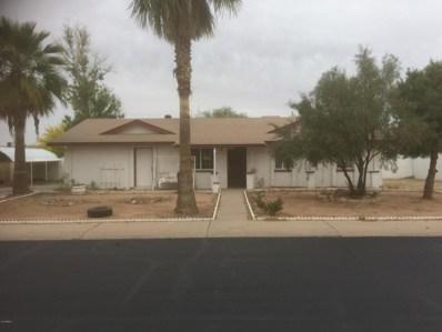 6340 E Akron Street, Mesa, AZ 85205 - MLS#: 5755679