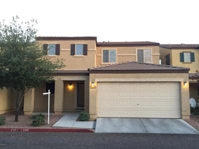 2565 E Southern Avenue Unit 13, Mesa, AZ 85204 - MLS#: 5755716