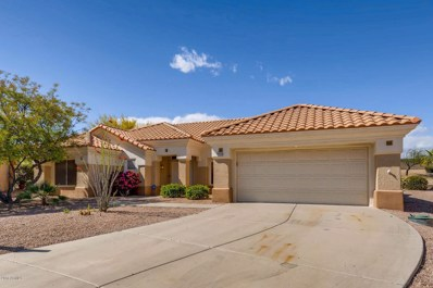 23224 N 145TH Drive, Sun City West, AZ 85375 - MLS#: 5755720