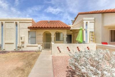 5136 E Evergreen Street Unit 1010, Mesa, AZ 85205 - MLS#: 5755721