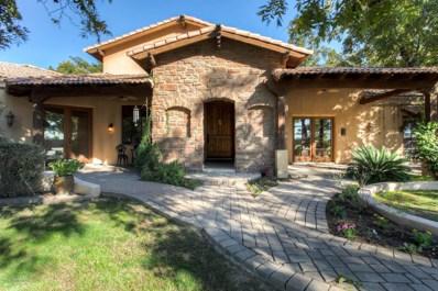 15448 E Silver Creek Court, Gilbert, AZ 85298 - MLS#: 5755753