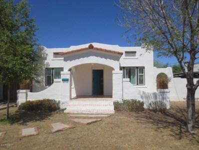2532 E Willetta Street, Phoenix, AZ 85008 - MLS#: 5755818