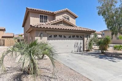 22632 W Solano Drive, Buckeye, AZ 85326 - MLS#: 5755860