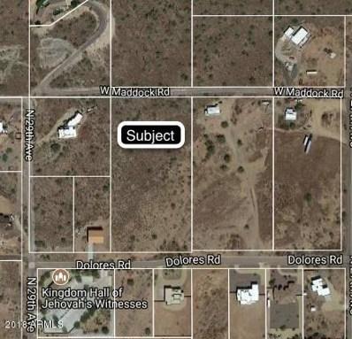 W Maddock --, Phoenix, AZ 85086 - MLS#: 5755876