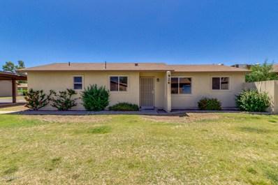 926 S Acorn Avenue, Tempe, AZ 85281 - MLS#: 5755880