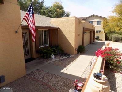 5109 E Kathleen Road, Scottsdale, AZ 85254 - MLS#: 5755925