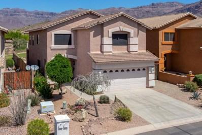 4118 S Celebration Drive, Gold Canyon, AZ 85118 - MLS#: 5755942